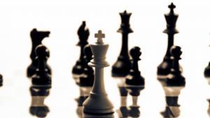 Carlsen-Caruana,WCh 2018 - Game 4