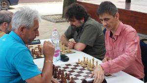 Grandmaster chess tactics training day 4