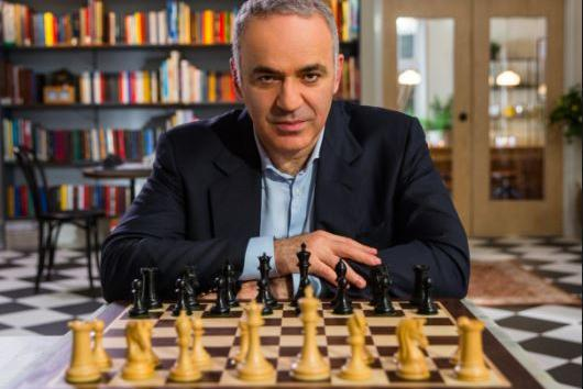 Najdorf Introduction by GM Jose Gascón