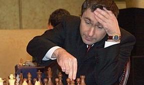 Ivanchuk-Kramnik.....Genius vs. Genius!