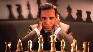 Cómo jugar contra la Apertura Inglesa. Aprendiendo de Kasparov.
