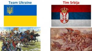Украина: досрочная победа в чемпионате по буллету