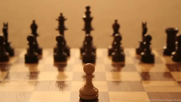Why the chess world is never-ending