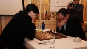 Gelfand-kramnik, Berlin 1996- The Force of Truth!