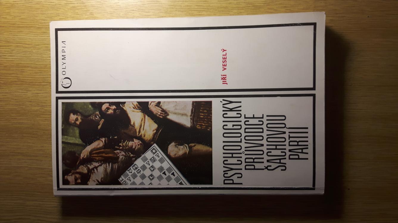 Nejlepší šachová kniha