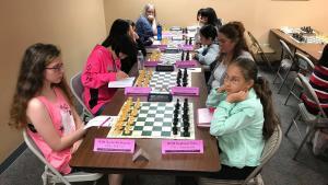 WA Women's Championship 2018:  Age and Treachery vs. Youth and Skill