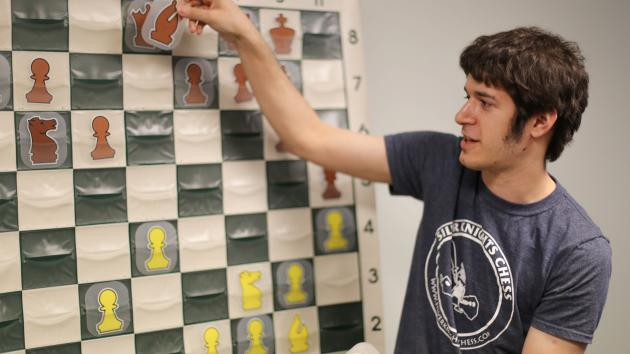 New Chess Course - How to Activate Your Pieces