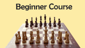 Chess - step by step