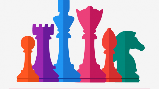The wild and woolly world of 960 chess.