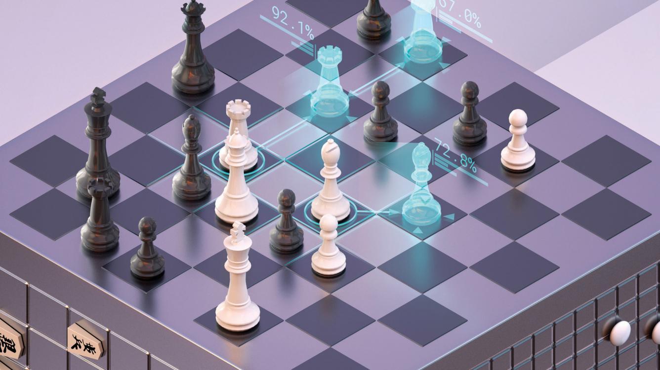 AlphaZero, Stockfish 10 en Komodo 12 2 2 - Chess com