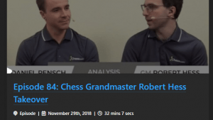 Final Thoughts On Carlsen vs Caruana From Robert And Me