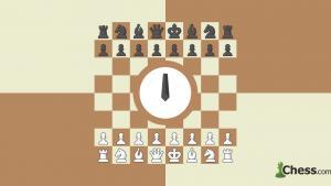 Live Chess Mini Stories 1 - Net Send e4