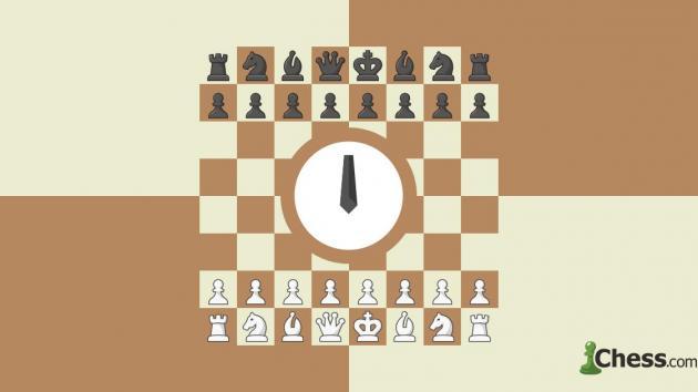 Live Chess Mini Stories 2 - Arrakis