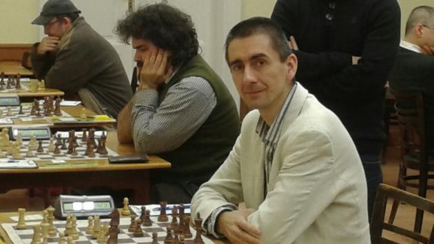 Game 6 for the Grandmaster title - An exciting Dragon
