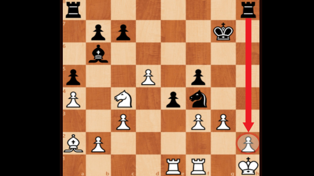 Puzzles from My Recent Blitz Games