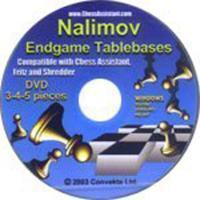 Web Query for Nalimov Endgame Tablebases