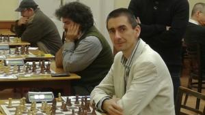 Game 7 for the Grandmaster title - Victory against the King's indian