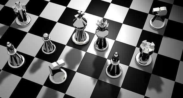 Rubinstein and Botvinnik learn from Chigorin