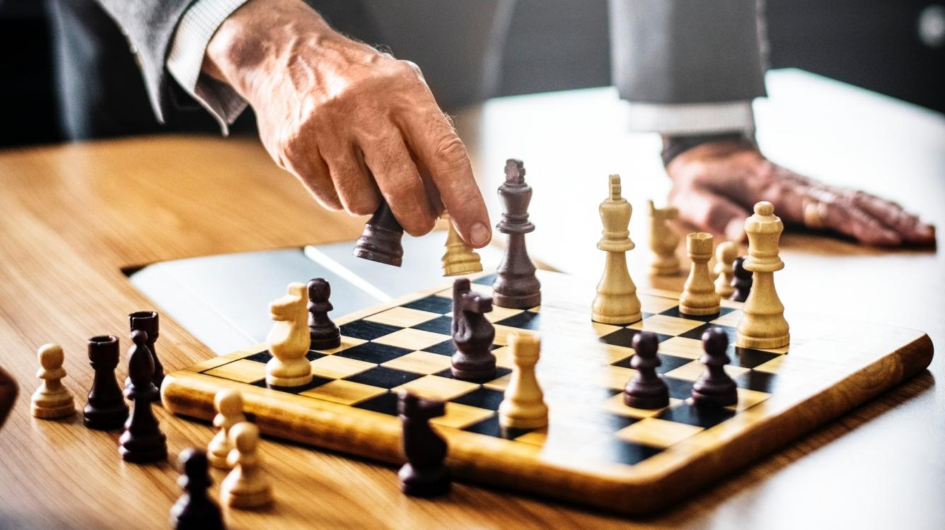 Five Qualities Of A Good Chess Coach