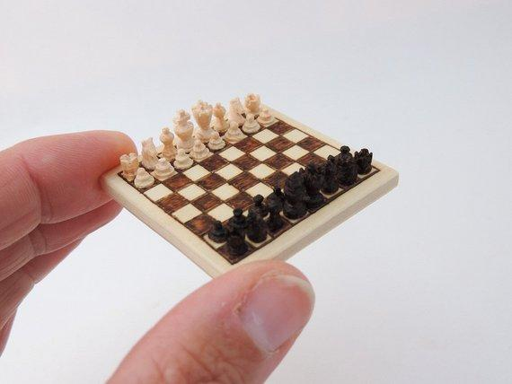 Minnie Chess