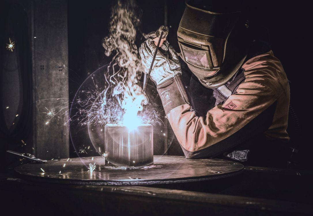 The legendary Genrikh Chepukaitis — Part 1, the welder from Saint Petersburg