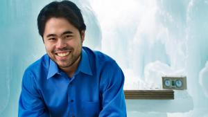 Road to the Grandmaster title - Victory with a checkmate against Hikaru Nakamura?