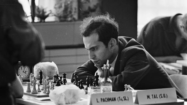 Road to the Grandmaster title - Mastering intermediate checkmates 2.
