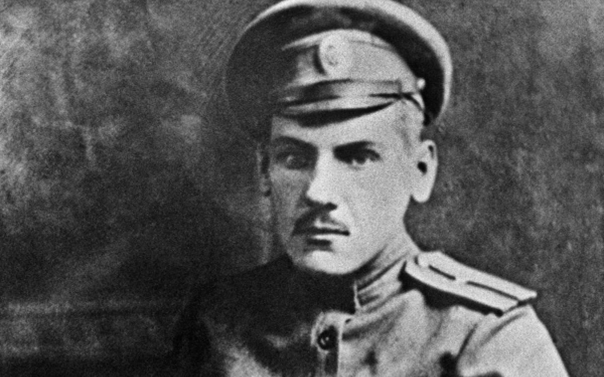 """Nikolai Krylenko. """"The Main Goals of the Chess/Checkers Movement"""" (1931)"""