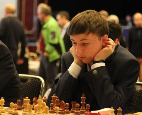 Road to the Grandmaster title - Game 22 - Activity in the rook endgame