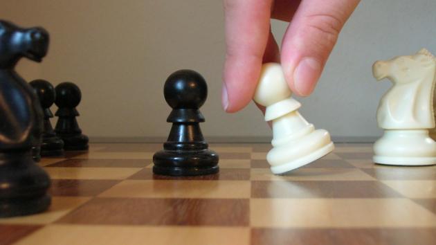 Vitiugov vs Harikrishna: Nice Game in Prague Chess Festival (+ Video)