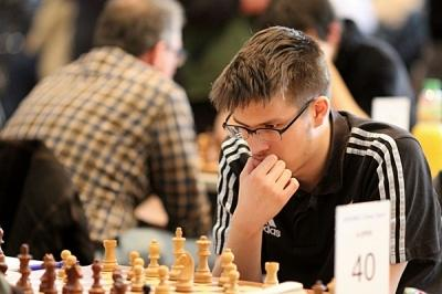 Road to the Grandmaster title - Game 24 - Strong idea against the London system