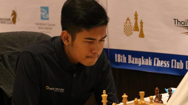 Road to the Grandmaster title - Game 27 - Torre attack or defense?