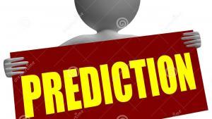 Pruess Predicts Final Battle Royale