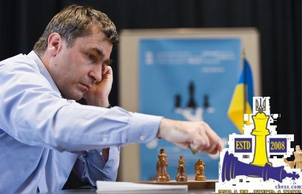 Vassily Ivanchuk - 50 years! And a big tournament about it.