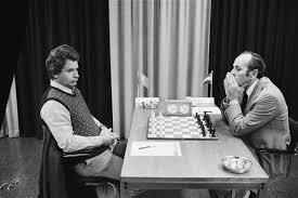 Spassky-Portisch Duels (and a Tal-Portisch one, too) and Other Musings
