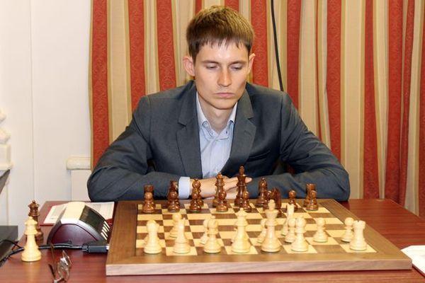 Road to the Grandmaster title - Game 31 - Nice Tactic in the Benko-Gambit