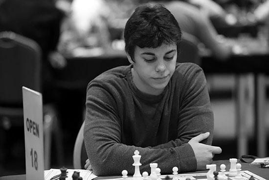 Road to the Grandmaster title - Game 33 - The e5 break in the Ben-oni defense