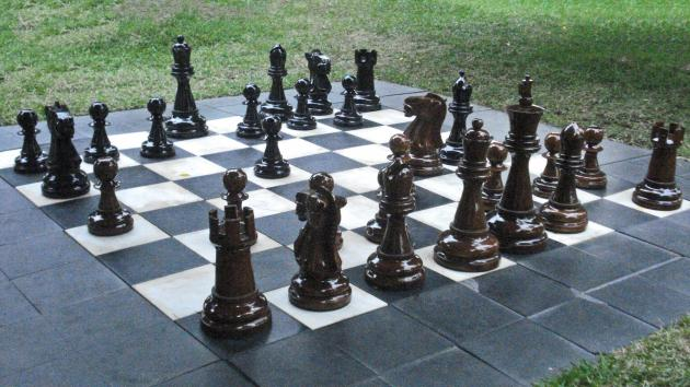 Masterpiece: Carlsen vs Giri, Gashimov Memorial, 2019 (+ Video)