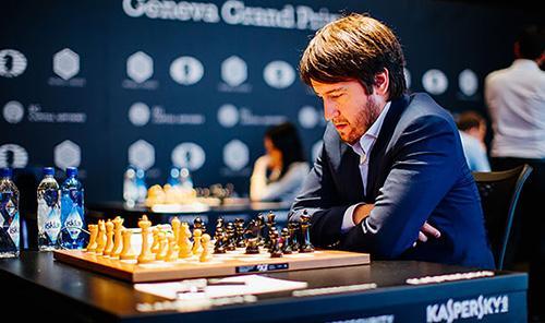 On Radjabov, Beating World Champions, the French Defense and Destiny