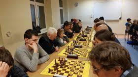Najlepsi grają w szachy w Toruniu!