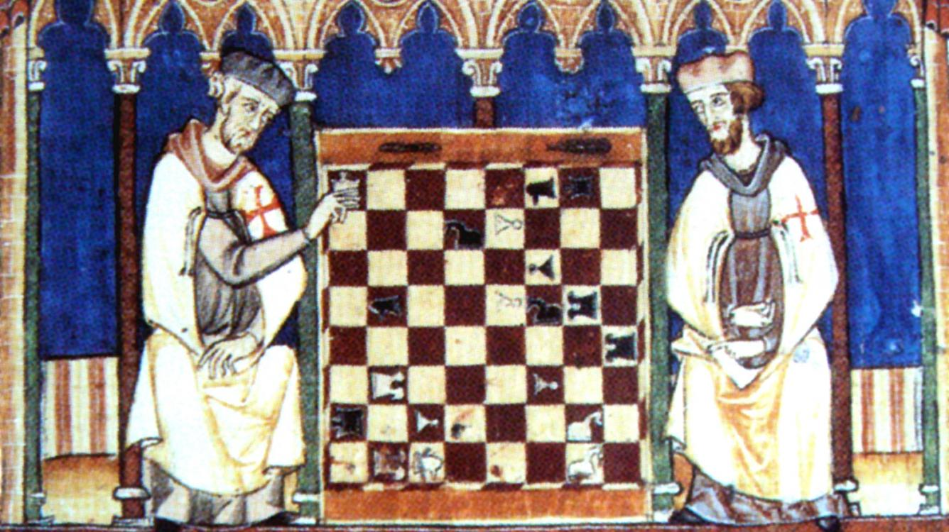 Representations of Chess: FEN, PGN, and Bitboards