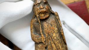 Lewis Chessmen: The Discovery, The Importance, And An Auction