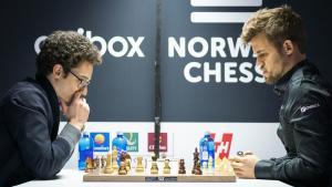 Performance Rating Top 15 2019: Carlsen stellar, Artemiev rising star