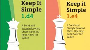 First look: Keep It Simple 1.d4 by IM Christof Sielecki
