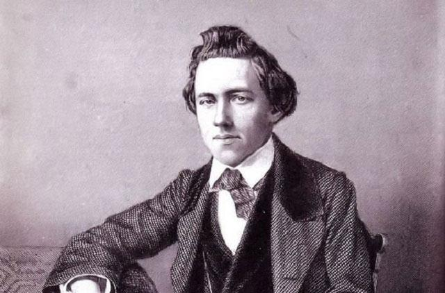 Paul Morphy: Blindfold Chess Success