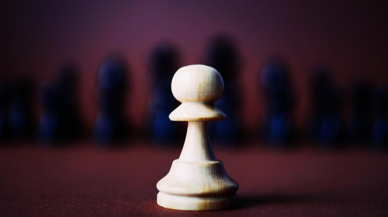 Two Underpromotion Puzzles you should try to solve (+ Video)