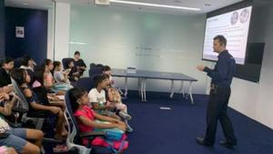 Acronis Chess Lecture Series with Nikolay Grebennikov- Prophylaxis in a chess game