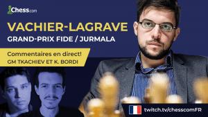 Grand Prix FIDE Jurmala