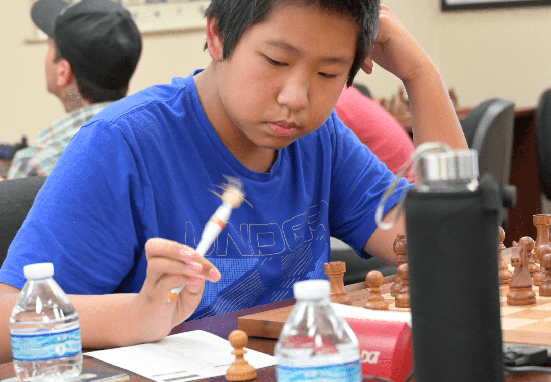 Southern California (SCCF) State Championships Round 2