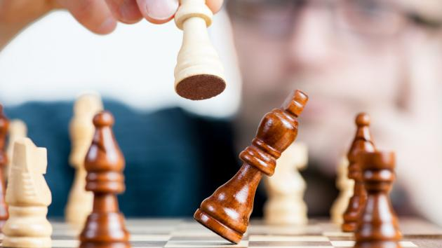 Jak wygrywać w przegranej?